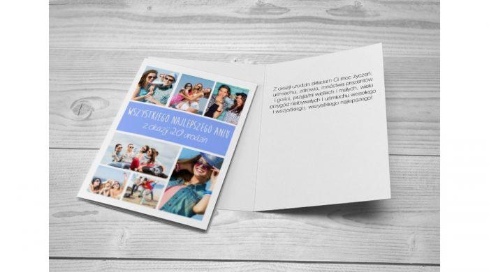 kartki na 50 urodziny